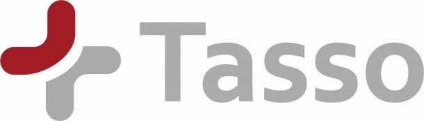 TASSO, INC. LOGO