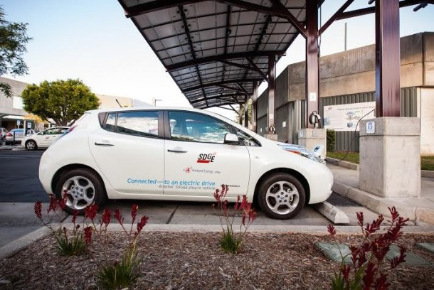 Electric Cars to Act as Mini Power Plants in Future 3