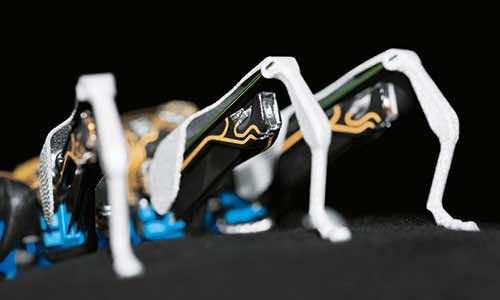 Festo Creates Robotic Insects 3