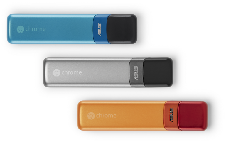 Google Releases new Chrome Devices 2