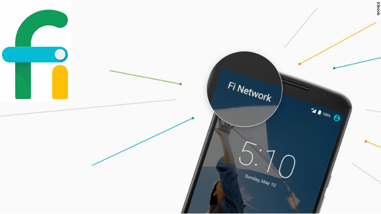 Google has Launched Project Fi 5