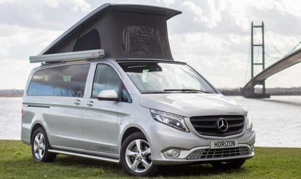 Horizon Multi-Concept Vehicles Limited Releases New Vito Model 9