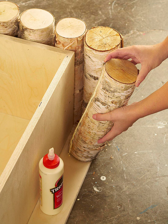 Make Your Own Furniture If You've Got Birch 3