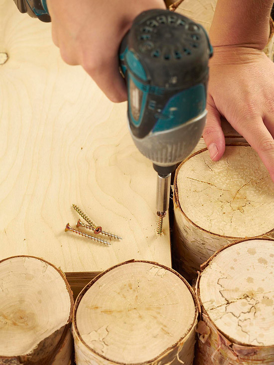 Make Your Own Furniture If You've Got Birch 4
