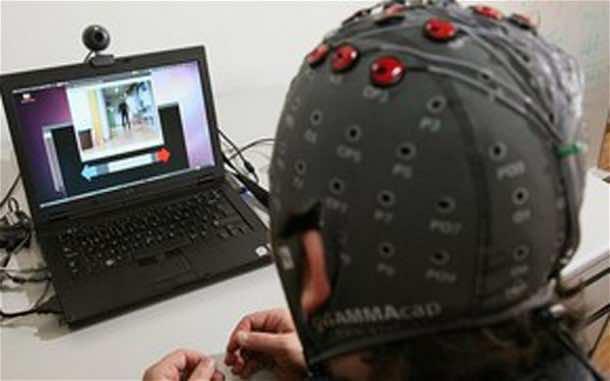 Mind control robots1