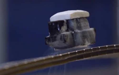Superconductors and Levitation 2