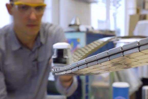 Superconductors and Levitation