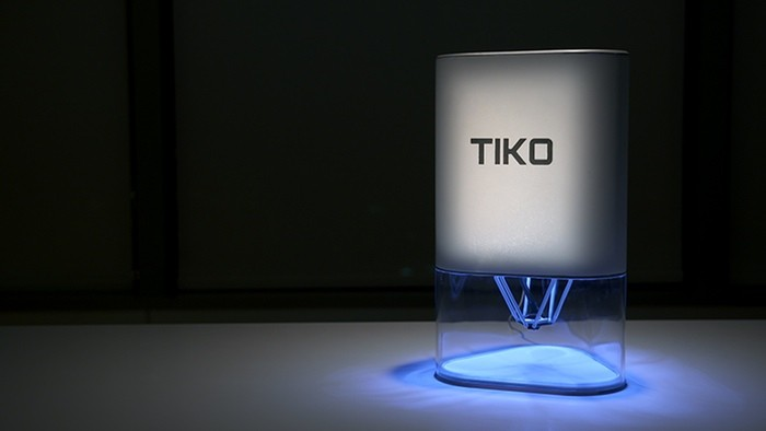 Tiko – The Affordable Unibody 3D Printer Is Up On Kickstarter