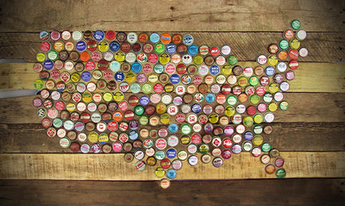 What to Do with Bottle Caps Instead of Throwing Them 18