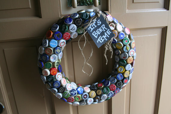 What to Do with Bottle Caps Instead of Throwing Them 19