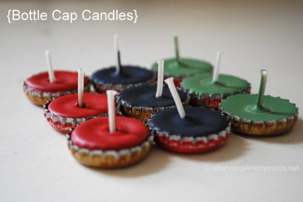 What to Do with Bottle Caps Instead of Throwing Them 4