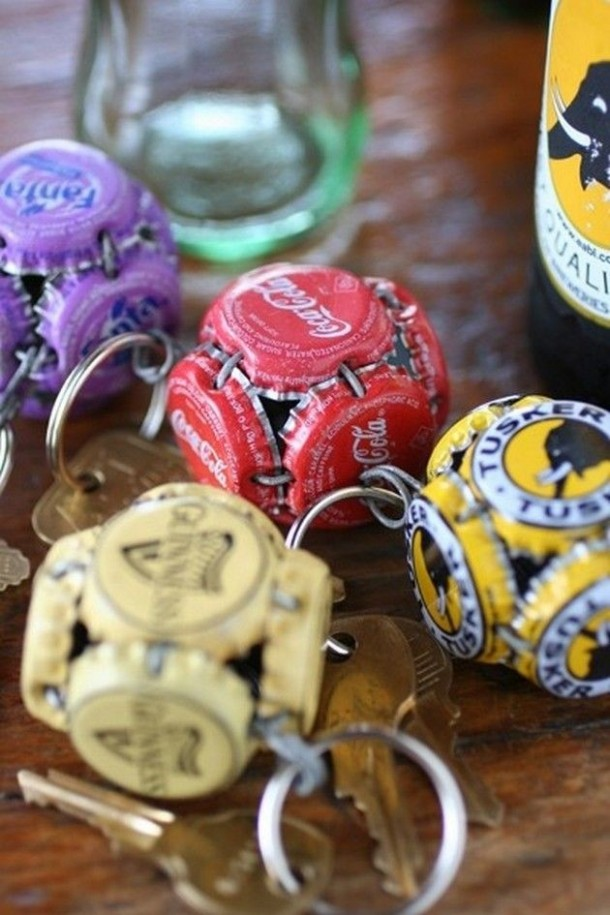 What to Do with Bottle Caps Instead of Throwing Them 7