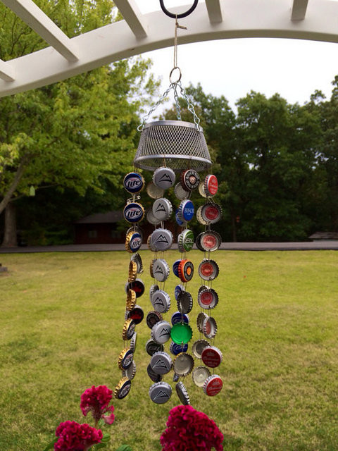 What to Do with Bottle Caps Instead of Throwing Them 9