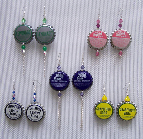 What to Do with Bottle Caps Instead of Throwing Them