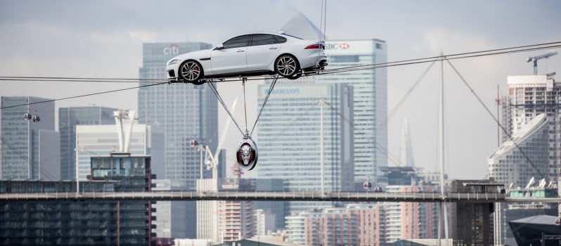 jaguarxf High-wire
