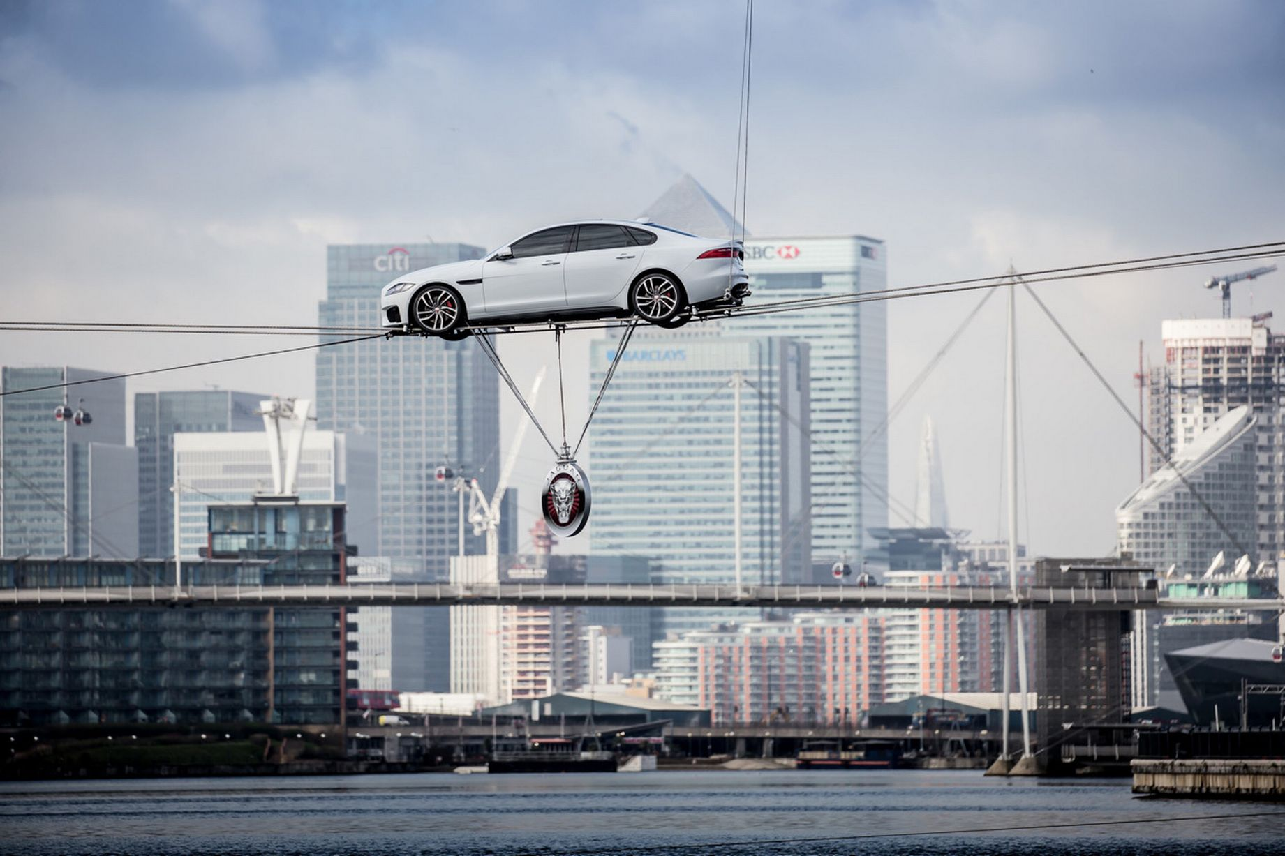 jaguarxf High-wire