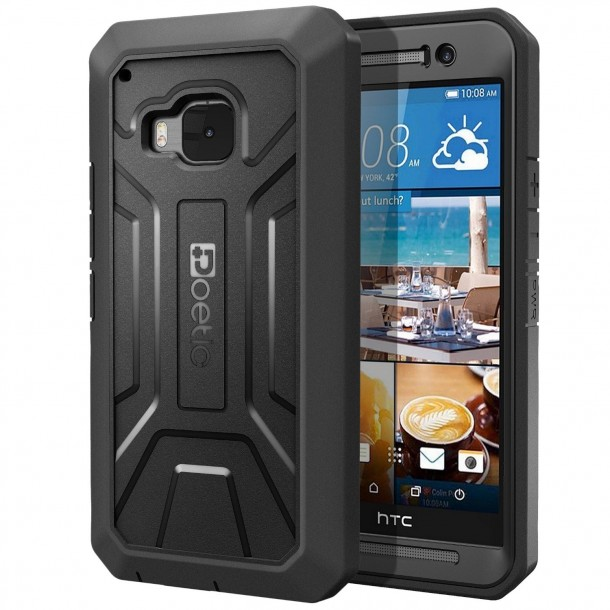 10 Best Cases For HTC One M9 10