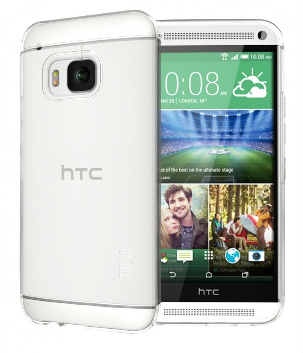 10 Best Cases For HTC One M9 2