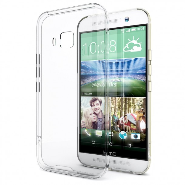 10 Best Cases For HTC One M9 3