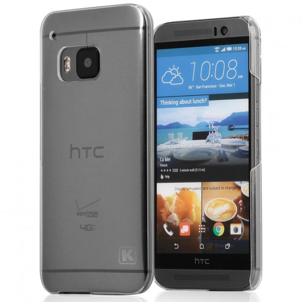 10 Best Cases For HTC One M9 4