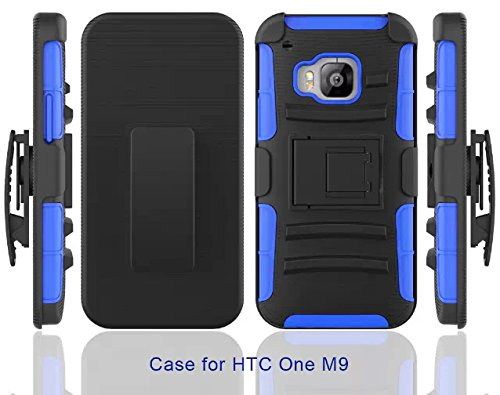 10 Best Cases For HTC One M9