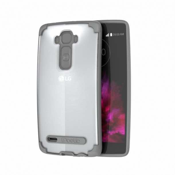 10 Best Cases For LG G Flex 2 10