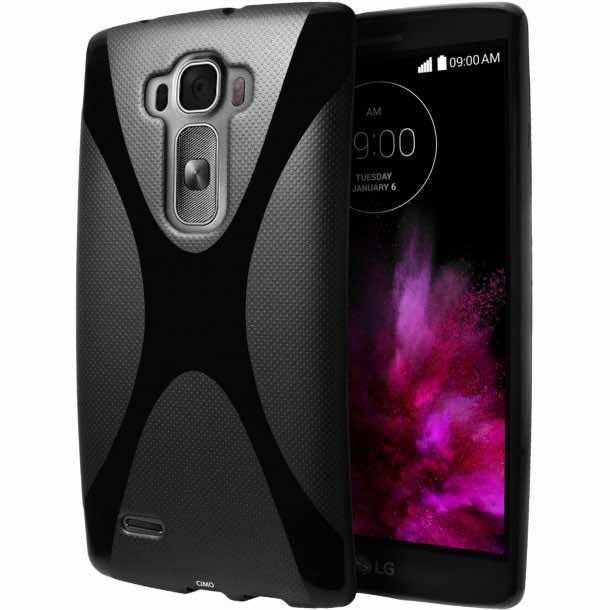 10 Best Cases For LG G Flex 2 3