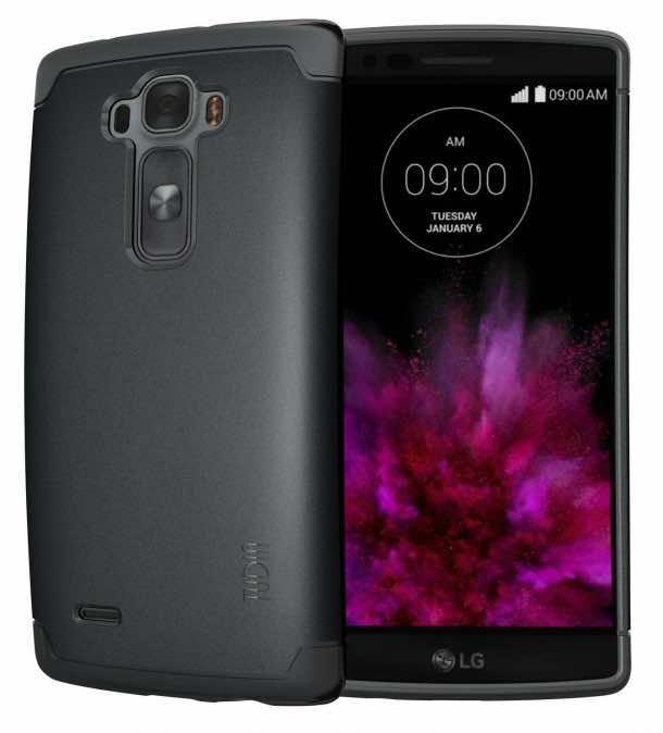 10 Best Cases For LG G Flex 2 5