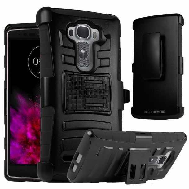 10 Best Cases For LG G Flex 2 6