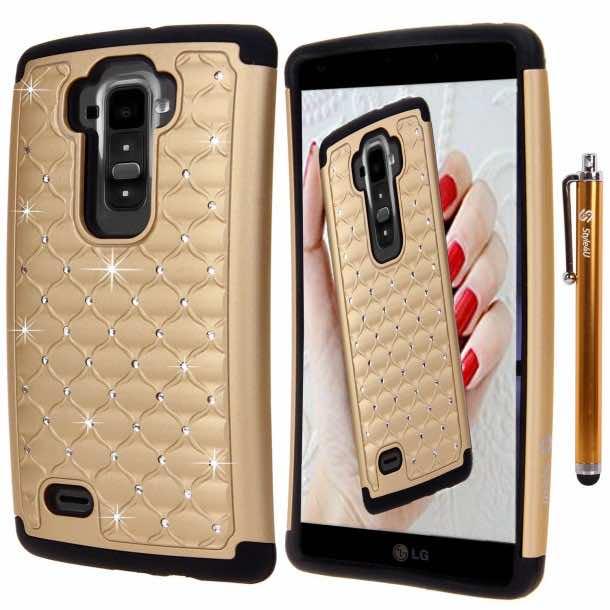 10 Best Cases For LG G Flex 2 7