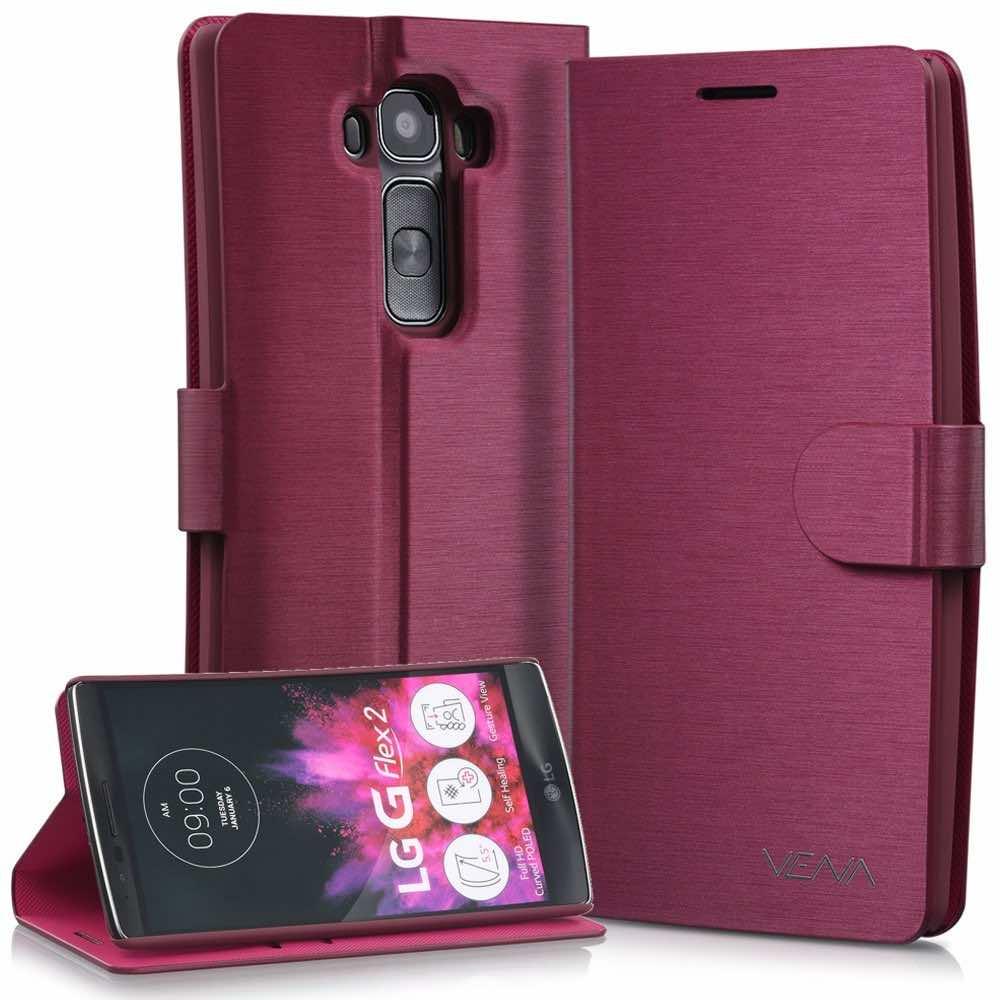 10 Best Cases For LG G Flex 2