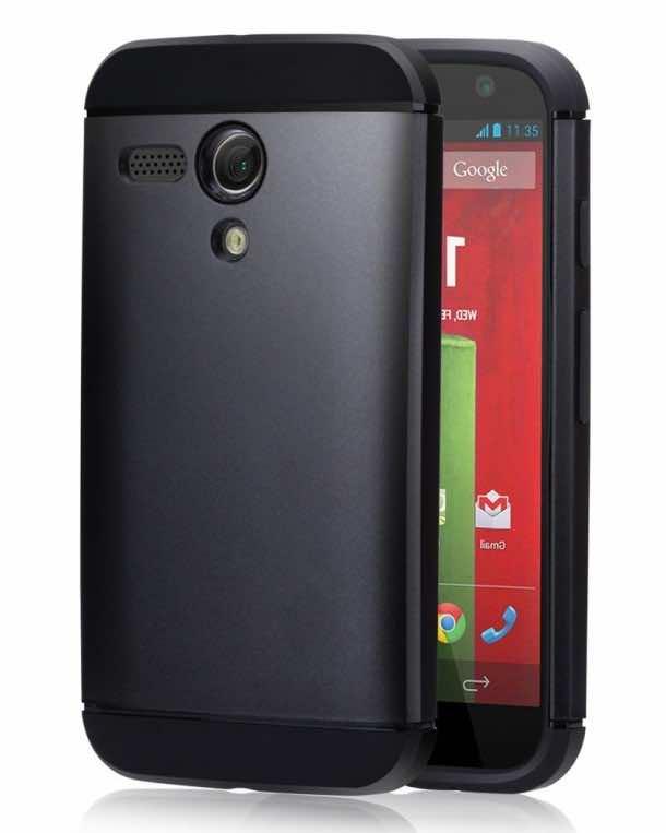 10 Best Cases For Motorola Moto G 4