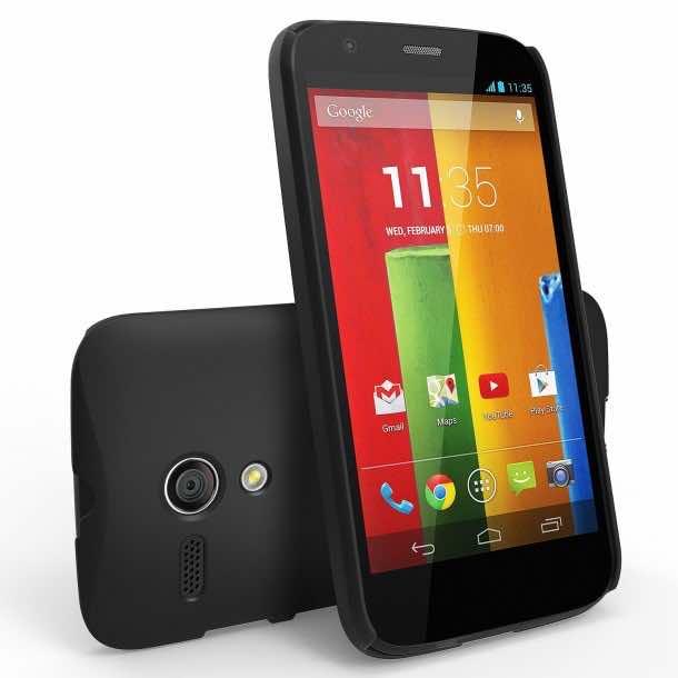 10 Best Cases For Motorola Moto G 7