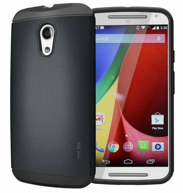 10 Best Cases For Motorola Moto G 8