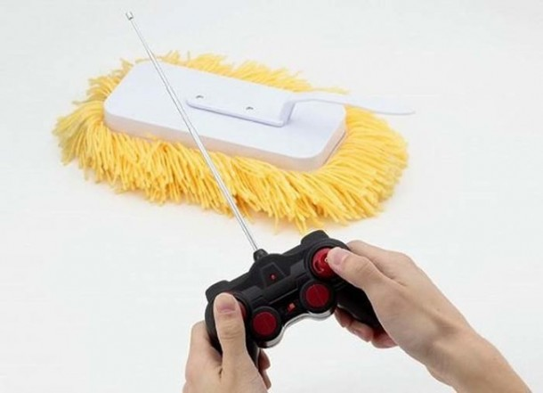 20 Amazing Cleaning Gadgets 5