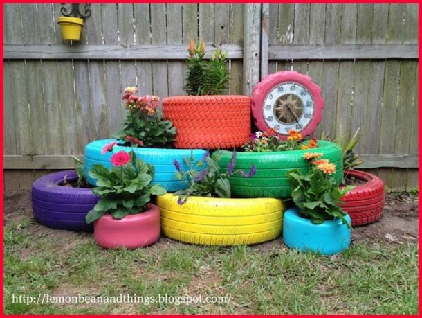 20 DIY Hacks For Making Your Garden Better 10
