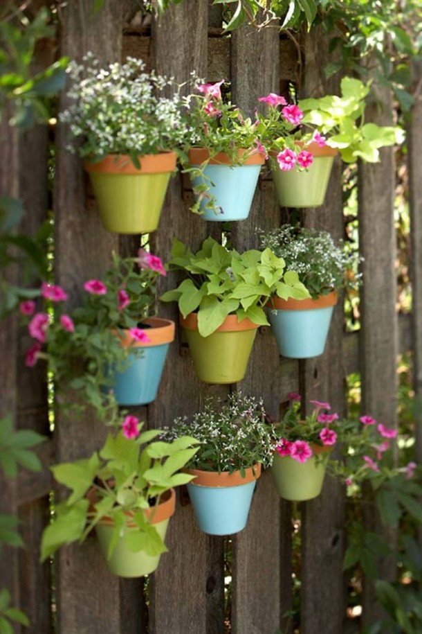 20 DIY Hacks For Making Your Garden Better 12