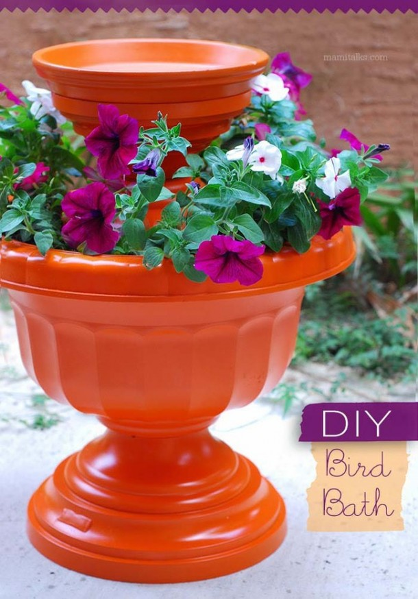 20 DIY Hacks For Making Your Garden Better 14