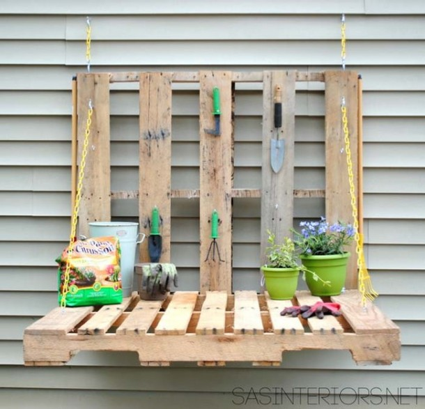 20 DIY Hacks For Making Your Garden Better 20