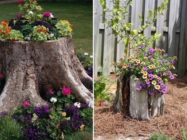 20 DIY Hacks For Making Your Garden Better