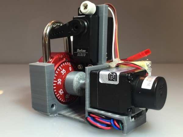 3d Printed Combination Block Breaker-2