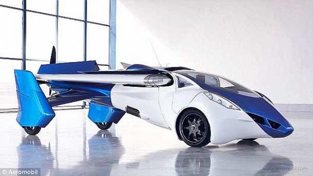 Aeromobil flying car5