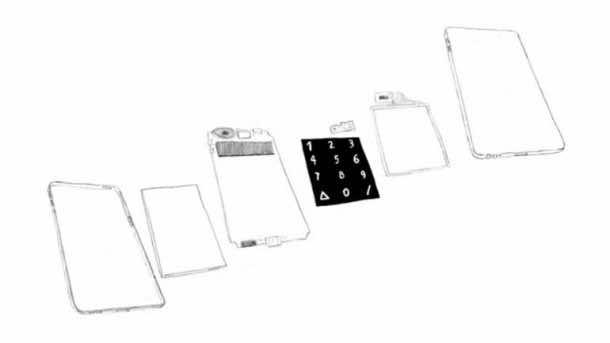 Anti-smart phone2