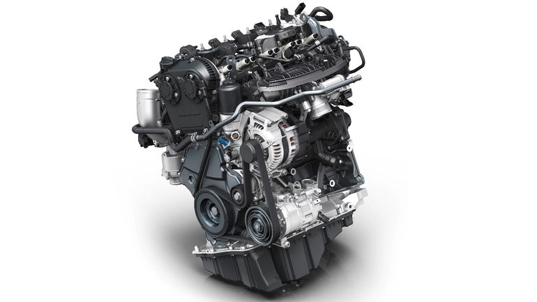 Audi new Combustion cycle engine