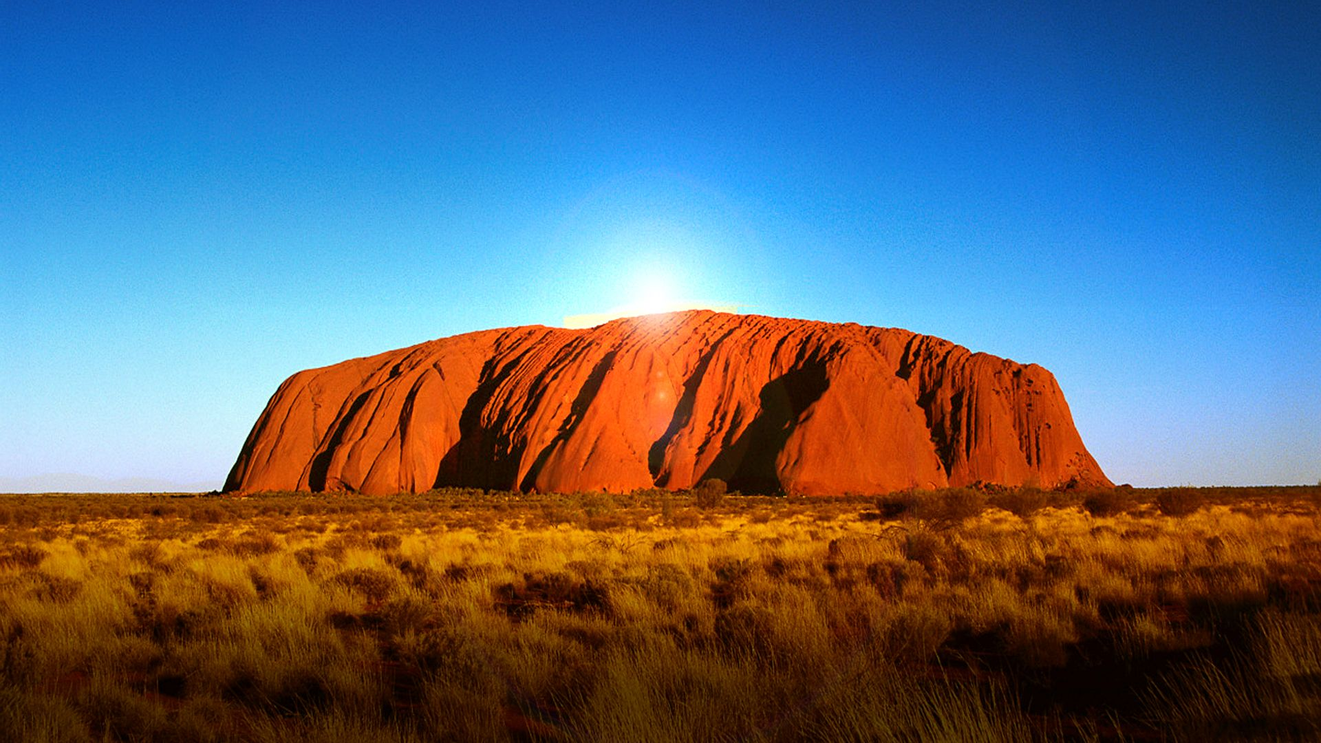 Australia Wallpapers: The Land Of Desert And Rainforests