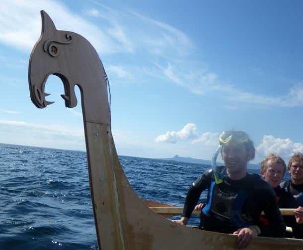 Boat DIY15