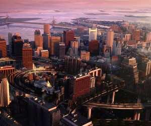 Boston wallpaper 12