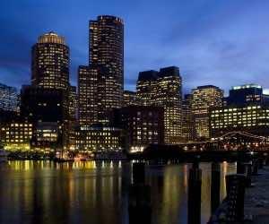 Boston wallpaper 16