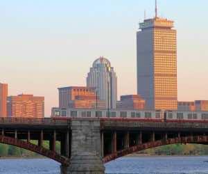 Boston wallpaper 25
