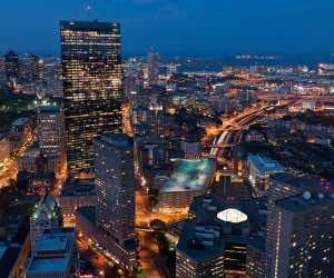 Boston wallpaper 3
